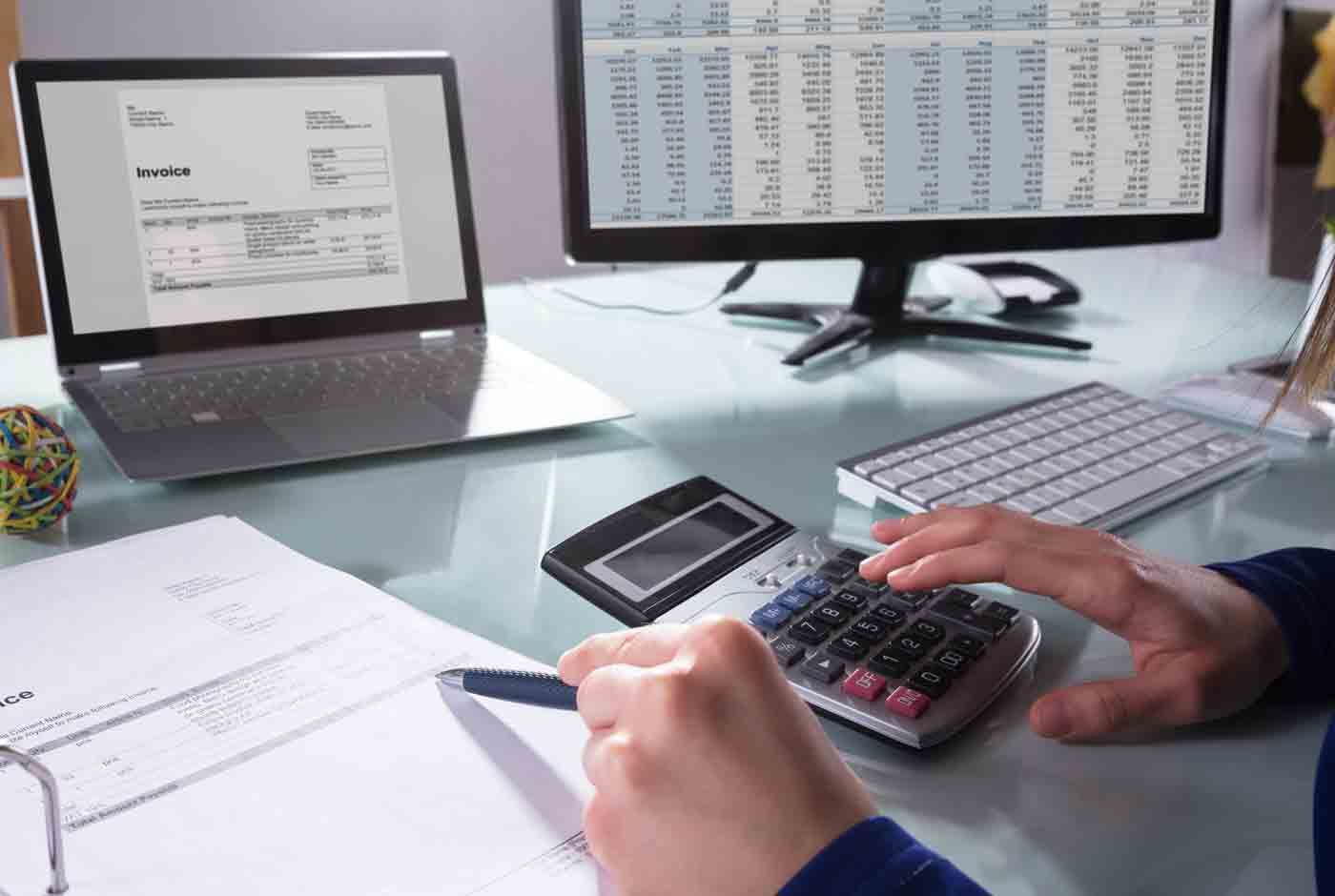 Secure Plus Financial providing Bookkeeping Services in Brownsville, TX