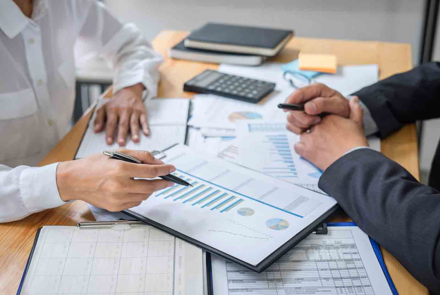 Secure Plus Financial providing Financing Consulting Services in Brownsville, TX