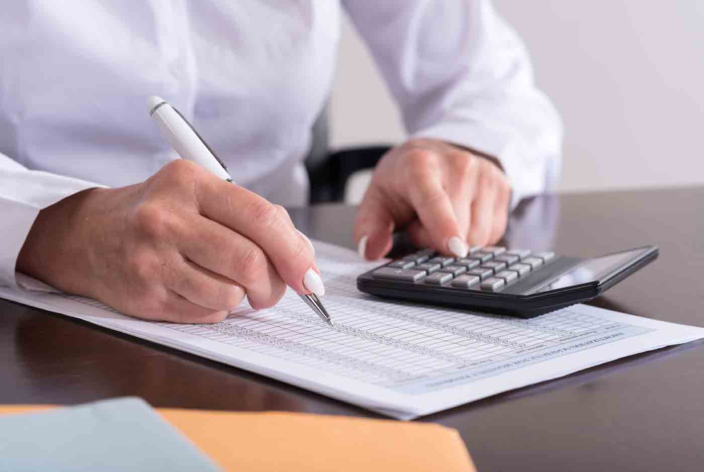 Secure Plus Financial providing Payroll Services in Brownsville, TX