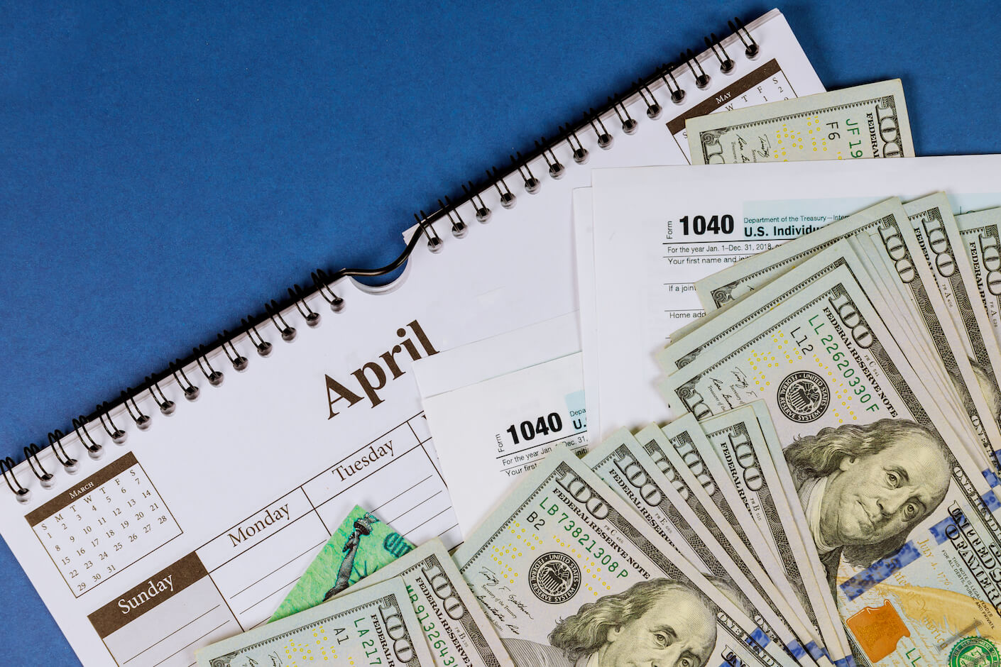 Secure Plus Financial providing Quarterly Tax Assessment Services in Brownsville, TX
