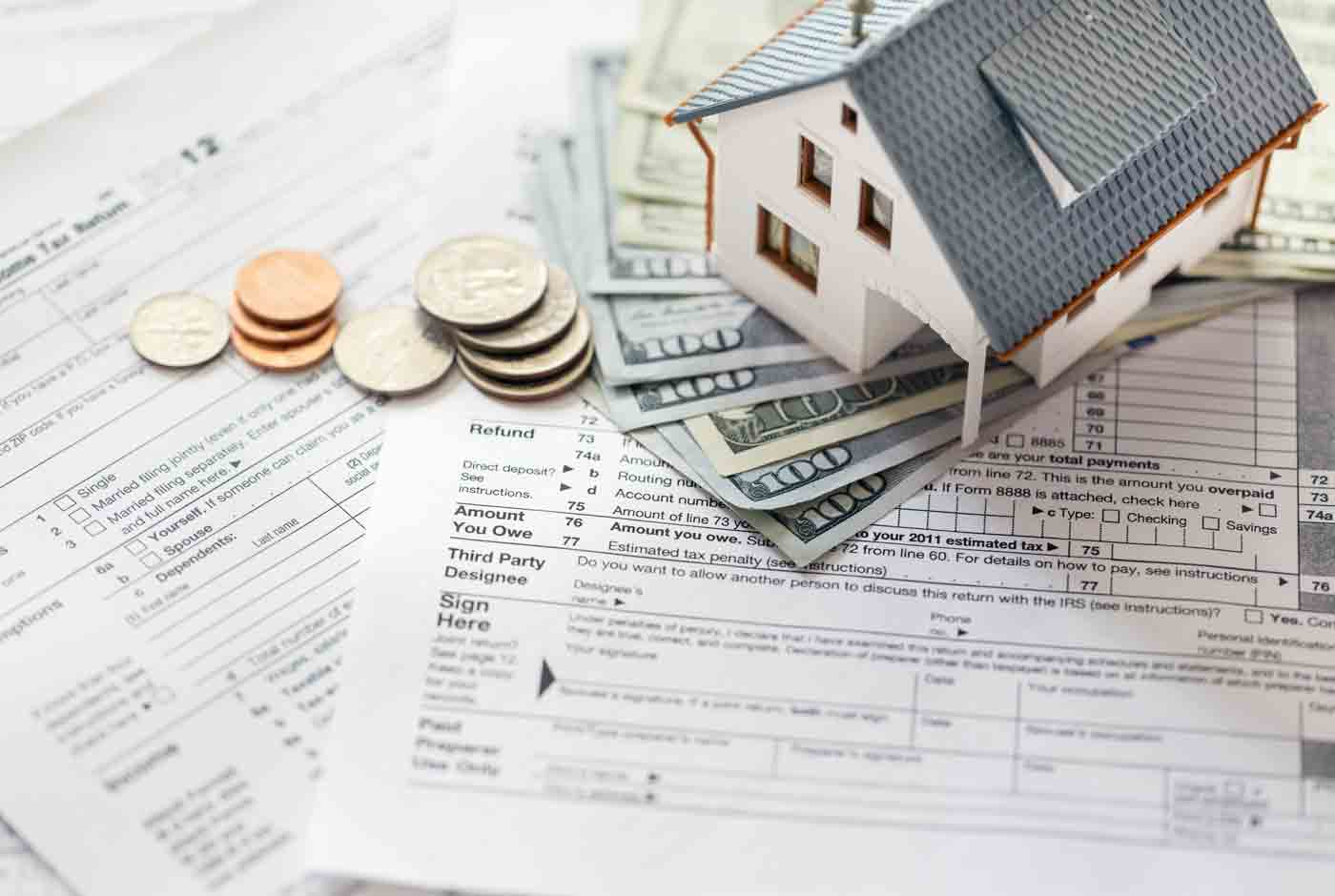 Secure Plus Financial providing Tax Planning Services in Brownsville, TX