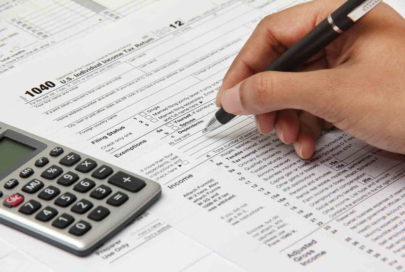 Secure Plus Financial providing Tax Preparation Services in Brownsville, TX